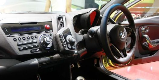 Di Tengah PSBB, Ganti Komponen Inflator Airbag Honda Bisa Diakses via Online