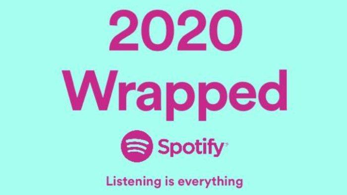 Cara Membuat Spotify Wrapped 2020 Lewat HP, Bisa Upload ke Media Sosial