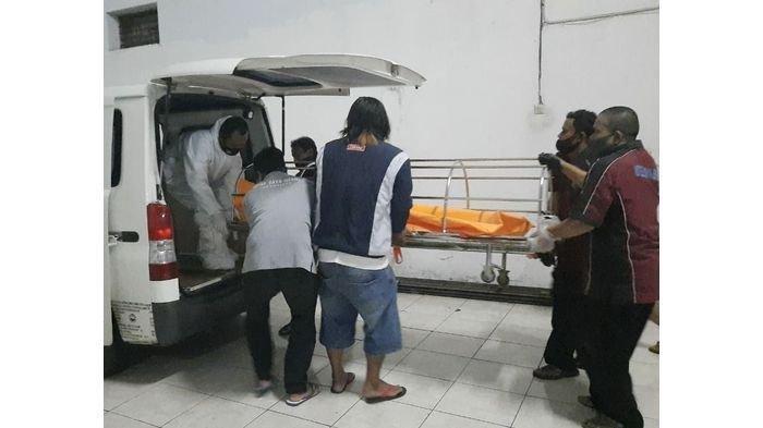 Jasad Seorang Pria Ditemukan Tertelungkup di Kamar Mandi Hotel
