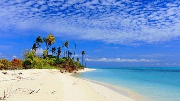 Pulau Lantigiang di Kepulauan Selayar Diduga Dijual Rp 900 Juta, Menteri LHK Angkat Bicara